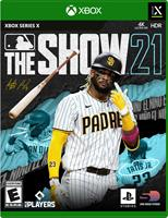 Sony Computer Entertainment MLB The Show 21