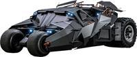 Hot Toys The Dark Knight Trilogy Movie Masterpiece Action Figure 1/6 Batmobile 73 cm