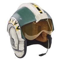 Hasbro Star Wars Episode IV Black Series Electronic Wedge Antilles Battle Simulation Helmet