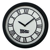 FaNaTtik Back To The Future Wall Clock Hill Valley Clock Tower