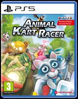 Mindscape Animal Kart Racer