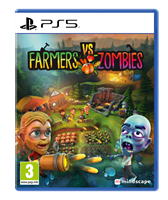 Mindscape Farmers vs. Zombies