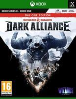 Dungeons & Dragons - Dark Alliance (Day One Edition)