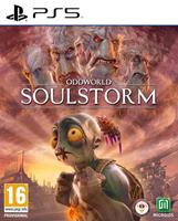 Oddworld - Soulstorm (Day One Oddition)