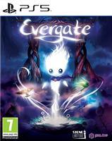 Pqube Evergate