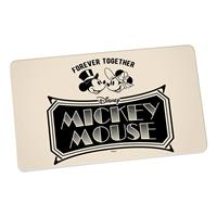 Geda Labels Mickey & Minnie Cutting Board Forever Together