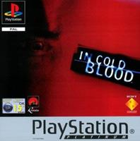 Sony Computer Entertainment In Cold Blood (platinum)