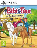 Funbox Bibi & Tina at the Horse Farm