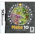 Make 10 A Journey Of Numbers Game DS
