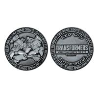 FaNaTtik Transformers Collectable Coin Battle Ready Limited Edition