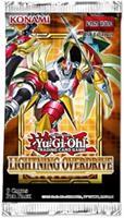 Konami Yu-Gi-Oh! - Lightning Overdrive Boosterpack