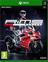 Big Ben RIMS Racing