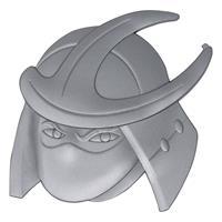 FaNaTtik Teenage Mutant Ninja Turtles Bottle Opener Shredder