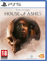 Bandai Namco The Dark Pictures Anthology House of Ashes