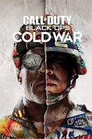 Pyramid International Call of Duty Black Ops Cold War Poster Pack Split 61 x 91 cm (5)