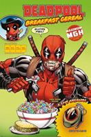Pyramid International Dead Pool Poster Pack Cereal 61 x 91 cm (5)