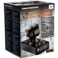 Thrustmaster Hotas Warthog Dual Throttles Zwart