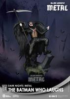Beast Kingdom Toys DC Comics D-Stage PVC Diorama Dark Nights: Metal The Batman Who Laughs 16 cm