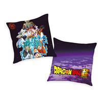 Herding Dragon Ball Super Pillow Characters 40 x 40 cm