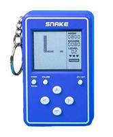 Fizz Creations Snake Mini Retro Handheld Video Game Keychain