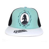 Heroes Inc Alice In Wonderland Curved Bill Cap Curious