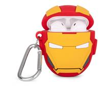 Thumbs Up Marvel PowerSquad AirPods Case Iron Man