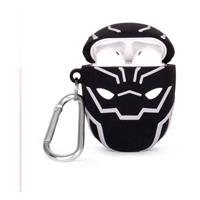 Thumbs Up Marvel PowerSquad AirPods Case Black Panther