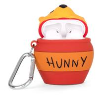 Thumbs Up Disney PowerSquad AirPods Case Winnie the Pooh