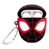 Thumbs Up Marvel PowerSquad AirPods Case Miles Morales