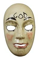 Trick Or Treat Studios The Purge: Anarchy Mask God