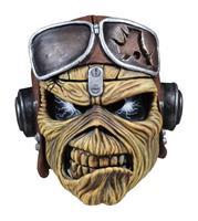 Trick Or Treat Studios Iron Maiden Mask Aces High Eddie