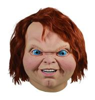 Trick Or Treat Studios Child's Play 2 Mask Evil Chucky