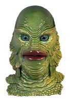 Trick Or Treat Studios Creature from the Black Lagoon Mask The Creature