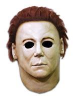 Trick Or Treat Studios Halloween 4: The Return of Michael Myers Mask Michael Myers
