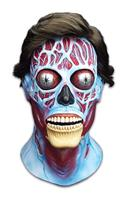Trick Or Treat Studios They Live Mask Alien