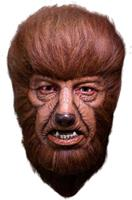 Trick Or Treat Studios Universal Monsters Mask Wolf Man