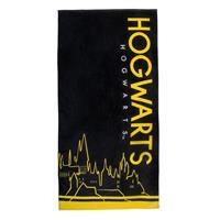 Cinereplicas Harry Potter Towel Hogwarts 140 x 70 cm
