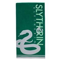 Cinereplicas Harry Potter Towel Slytherin 140 x 70 cm