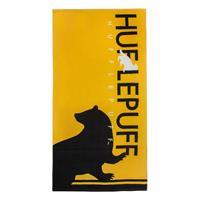 Cinereplicas Harry Potter Towel Hufflepuff 140 x 70 cm