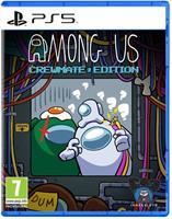 Among Us (Crewmate Edition)