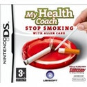 Nintendo My Health Coach Stop Smoking With Allen Carr Game DS