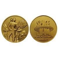 FaNaTtik Space Jam 2 Collectable Coin Limited Edition