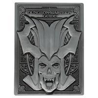 FaNaTtik Dungeons & Dragons Ingot Masters Guide Limited Edition