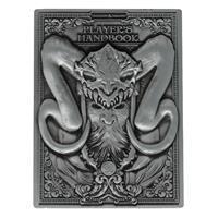 FaNaTtik Dungeons & Dragons Ingot Player Handbook Limited Edition