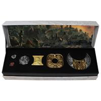 FaNaTtik Dungeons & Dragons Collectable Coin 6-Pack