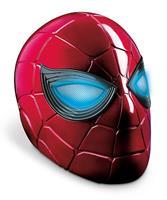 Hasbro Avengers: Endgame Marvel Legends Series Electronic Helmet Iron Spider