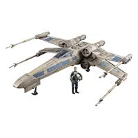 Hasbro Star Wars Rogue One The Vintage Collection Vehicle with Figure Antoc Merrick's X-Wing Fighter