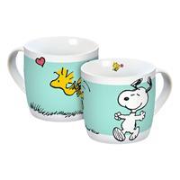 Geda Labels Peanuts Mug Kids