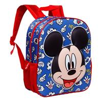 Karactermania Disney Kids Backpack Mickey Mouse