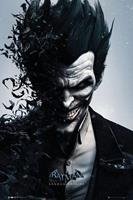 GBeye Batman Origins Joker Bats Poster 61x91,5cm